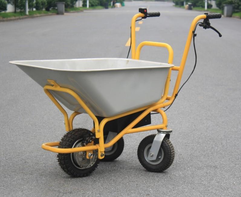 Heavy Duty Wheelbarrow (HG-203)