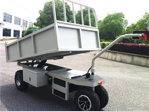 Power dump cart (HG-202)