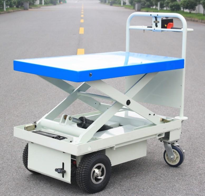 scissor lift table(HG-1090)