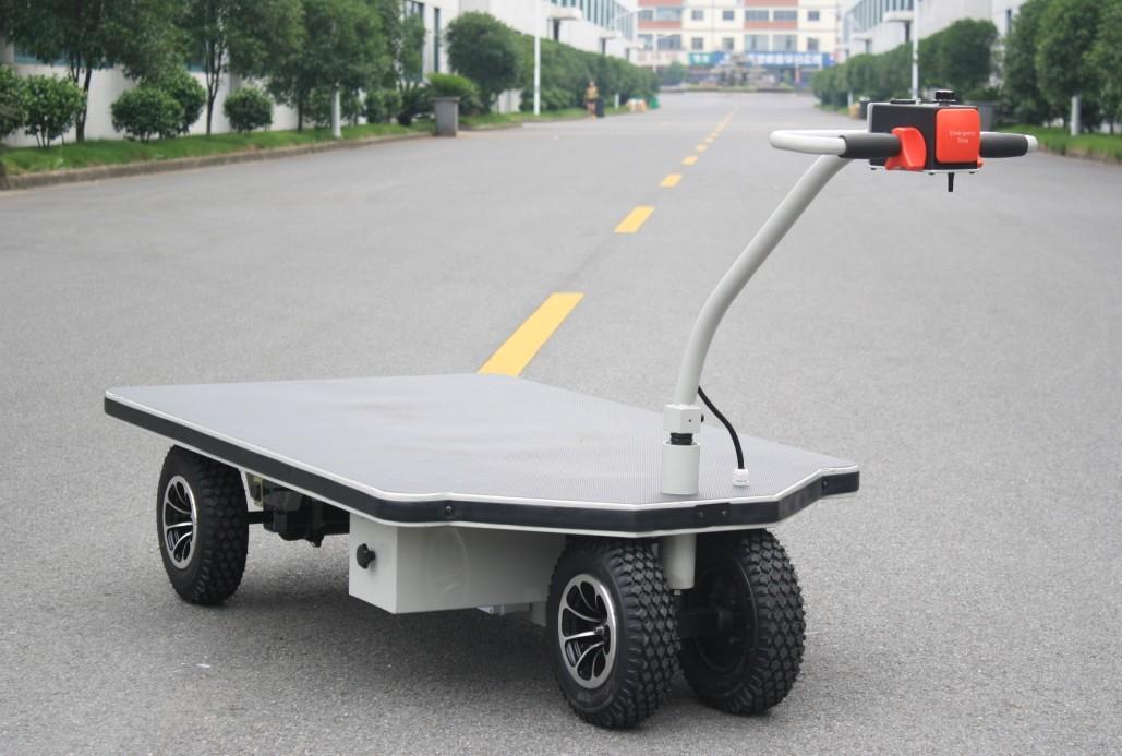 Electric Material Handling Cart (HG-1150)