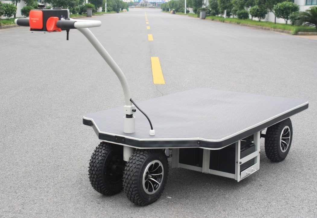Power Material Handling Cart (HG-1150)