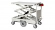 Electric scissor lift table from China(HG-1160B)